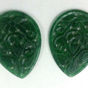Zed Gemstone Carvings 2 U$ Per Carat-07