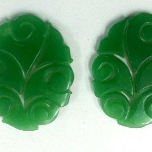 Zed Gemstone Carvings 2 U$ Per Carat-08