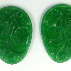 Zed Gemstone Carvings 2 U$ Per Carat-10